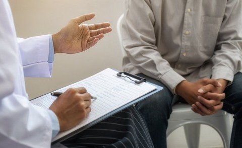 Prostata ingrossata: cosa fare?